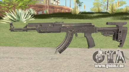 Tactical AK47 pour GTA San Andreas