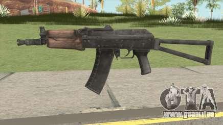 Rekoil AKS74U pour GTA San Andreas