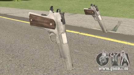Rekoil Colt 9mm pour GTA San Andreas