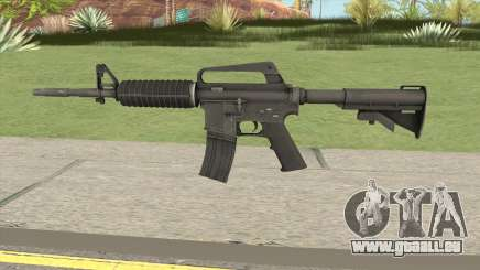 CS:GO M4A1 (Default Skin) für GTA San Andreas