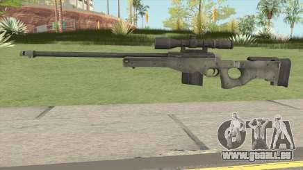 Rekoil AWSM pour GTA San Andreas