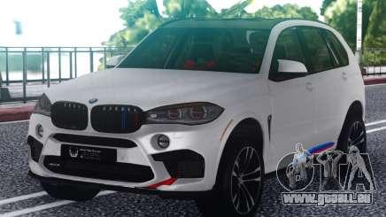 BMW X5 4x4 pour GTA San Andreas