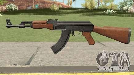 Insurgency MIC AK-47 pour GTA San Andreas