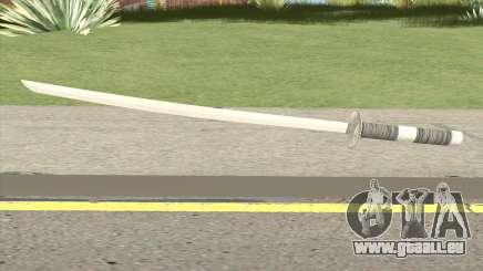 Sword V2 pour GTA San Andreas