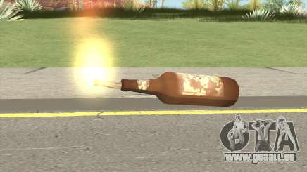 L4D1 Molotov pour GTA San Andreas