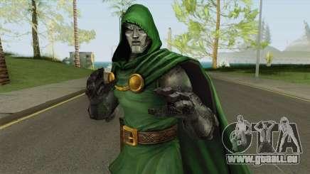 Marvel Future Fight - Doctor Doom pour GTA San Andreas