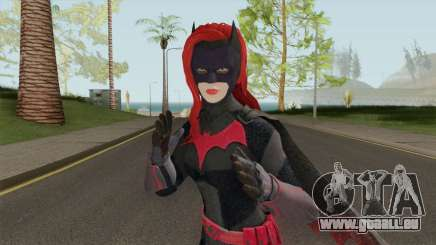 CW Batwoman (From The Elseworld Crossover) pour GTA San Andreas