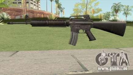 Insurgency MIC M16A4 pour GTA San Andreas