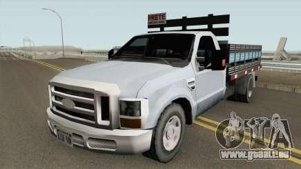 Ford F4000 (Virgo) TCGTABR für GTA San Andreas