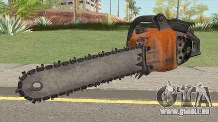 Chainsaw MQ für GTA San Andreas