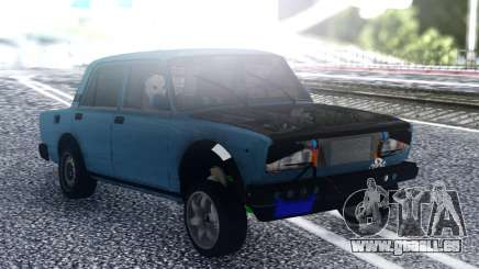 VAZ 2105 Maxim pour GTA San Andreas