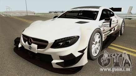 Mercedes-Benz AMG C63 DTM (Kamikaze Edition) pour GTA San Andreas