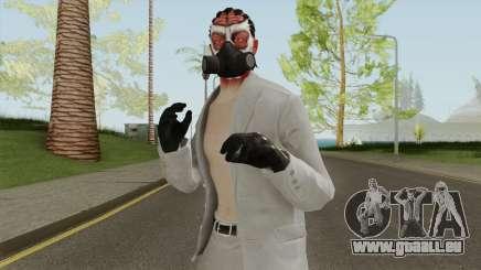 Criminal Skin 1 (Boss) pour GTA San Andreas