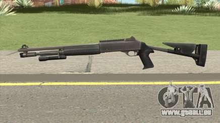 L4D1 Benelli M4 pour GTA San Andreas