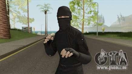 Criminal Skin 2 pour GTA San Andreas