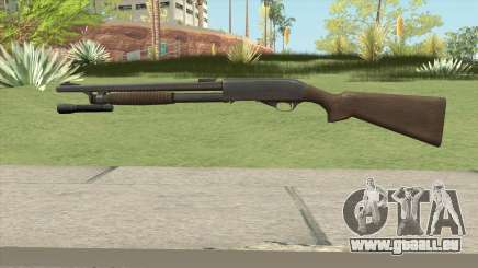 L4D1 Pump Shotgun für GTA San Andreas