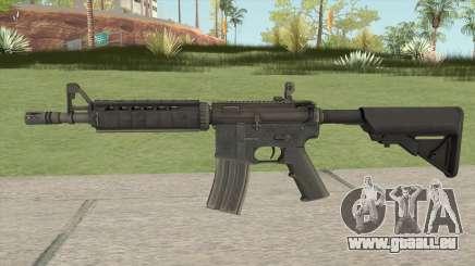 CS-GO M4A4 Default für GTA San Andreas