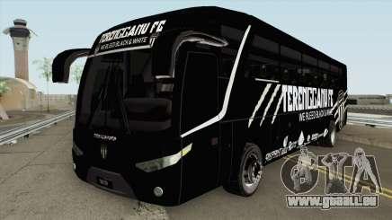 Marcopolo Terengganu FC II für GTA San Andreas