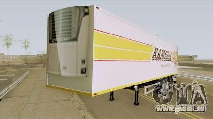 KAMELIA D.O.O. Trailer pour GTA San Andreas