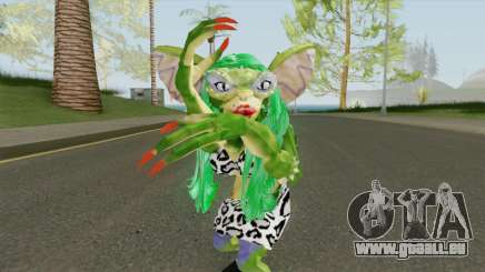 Gremlin Female pour GTA San Andreas