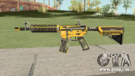 CS-GO M4A4 Buzzkill für GTA San Andreas