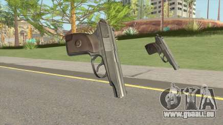 Insurgency MIC Makarov für GTA San Andreas