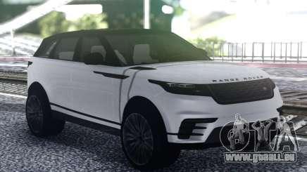 Range Rover Velar für GTA San Andreas
