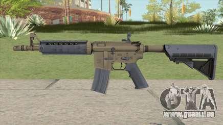 CS-GO M4A4 Tornado pour GTA San Andreas