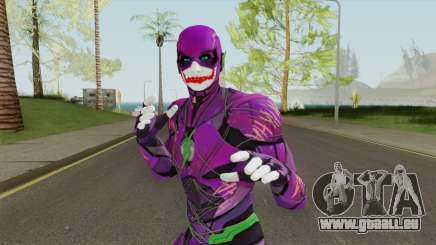 The Joker Flash pour GTA San Andreas