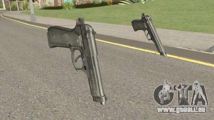 Insurgency MIC M9 pour GTA San Andreas