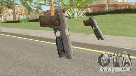 L4D1 M1911 pour GTA San Andreas