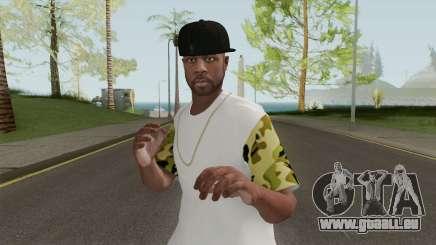 Skin Random 134 (Outfit Lowrider) pour GTA San Andreas