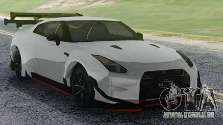 2018 Nissan GT-R NISMO für GTA San Andreas