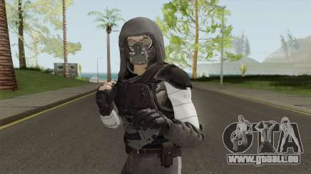 Skin Random 129 (Outfit Arena War) pour GTA San Andreas