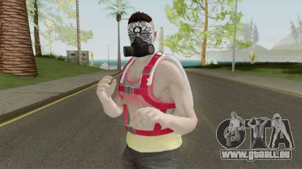 Skin Random 5 HQ pour GTA San Andreas
