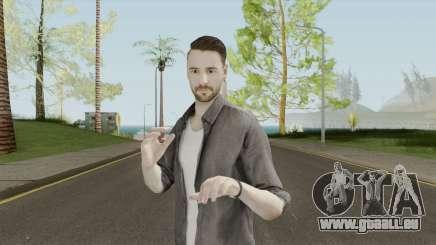 Real Life Character pour GTA San Andreas