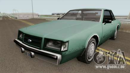 Ford Del Rey Beta (Majestic) pour GTA San Andreas