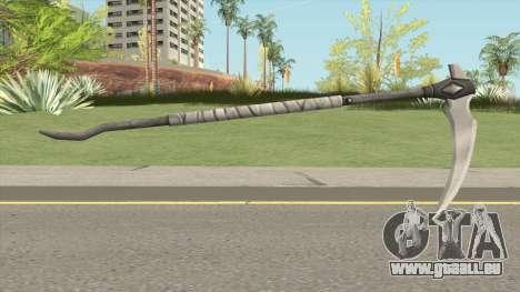 Grim Reaper Weapon pour GTA San Andreas