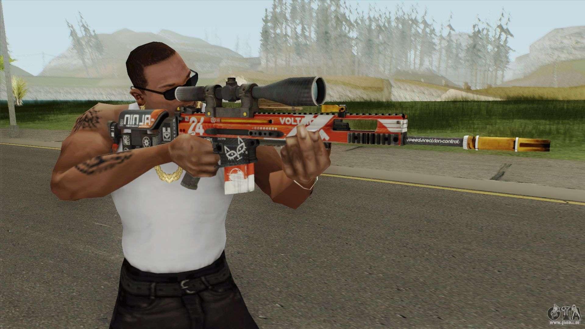 Cs Go Waffen Position ändern