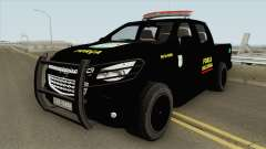 Chevrolet S-10 Forca Nacional