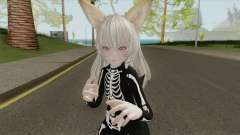 Elin Event 34 From Tera pour GTA San Andreas