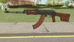 GDCW RPK-74 Machine Gun