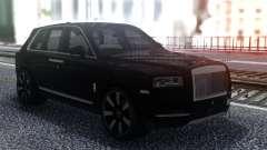 2019 Rolls Royce Cullinan pour GTA San Andreas