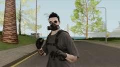 Male Random Skin From GTA V Online für GTA San Andreas