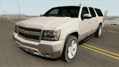 Chevrolet Suburban 2009 (SA Style) pour GTA San Andreas