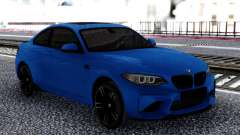 BMW M2 SPORT für GTA San Andreas