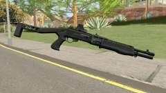Contract Wars SPAS-12