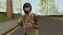 Skin Random 167 (Outfit Gunrunning) pour GTA San Andreas