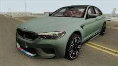BMW M5 F90 MPerformance pour GTA San Andreas