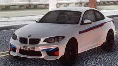 BMW M2 Super Sport für GTA San Andreas